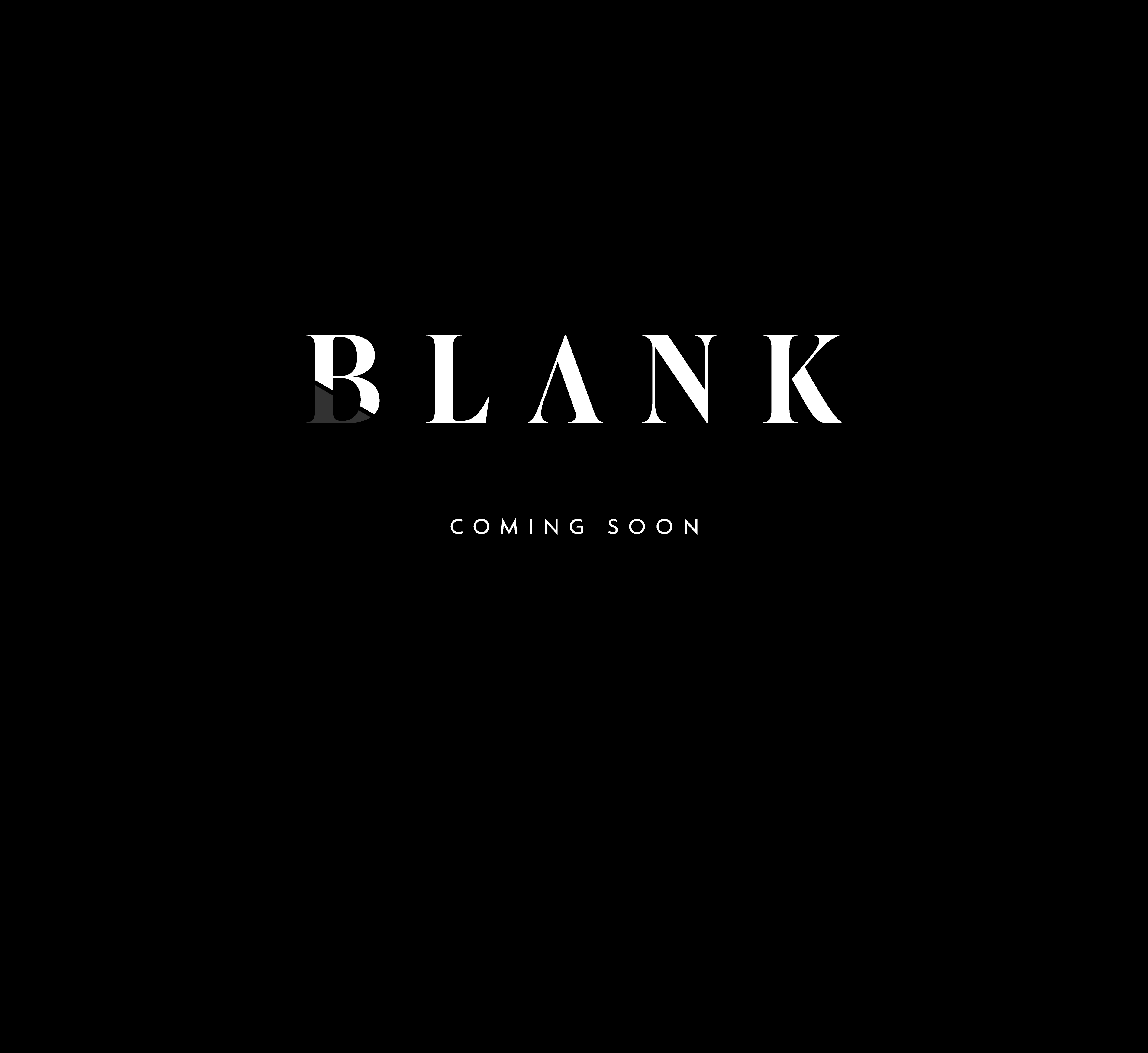 Blank - Catering & Eventos